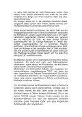 Festzeitschrift - Katholische Pfarrgemeinde Sanctissima Eucharistia - Seite 7
