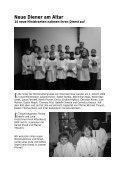 Pfarrbrief - Katholische Pfarrgemeinde Sanctissima Eucharistia - Seite 5