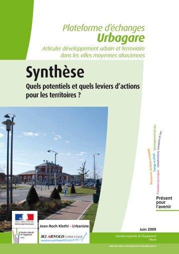 Synthèse - Cellule Économique du Bâtiment et des Travaux Publics ...