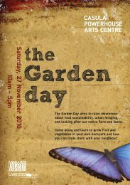 Garden Day Program_v2.indd - Casula Powerhouse