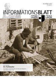 Informationsblatt 07/2012 (2,34 MB)
