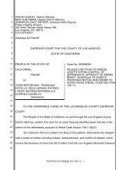 86501069-Coliseum-Petition-186-11 - Ron Kaye LA