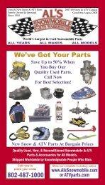 /'73-74 Voltage Regulator Snowmobile MOTO-SKI ALL MODELS