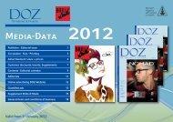 Media-Data 2012