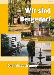 Das Jahrbuch 2009 - epub @ SUB HH - Universität Hamburg