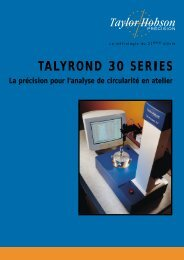 TALYROND 30 SERIES