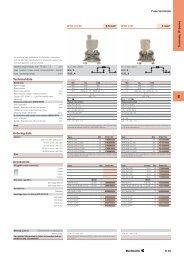 E.35 Technical data WTR 2.5/SI 2.5 mm² Ordering data Accessories ...