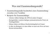 Folien als PDF - Kai Arzheimer