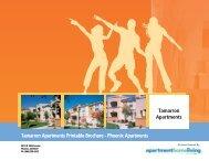 Tamarron Apartments Printable Brochure - Apartments For Rent