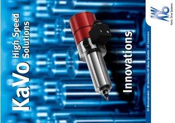 HF-Umrichter HF-Converter