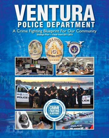 POLICE DEPARTMENT - City Of Ventura