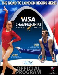 download the PDF version of the - USA Gymnastics