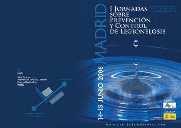 PDF - Sociedad Española de Sanidad Ambiental