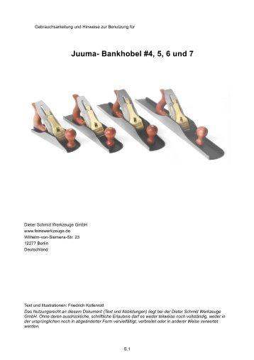 PDF 1 MB - Dieter Schmid