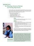 Deepalaya Annual Report 2001-2002 (1.67 MB) - Page 2