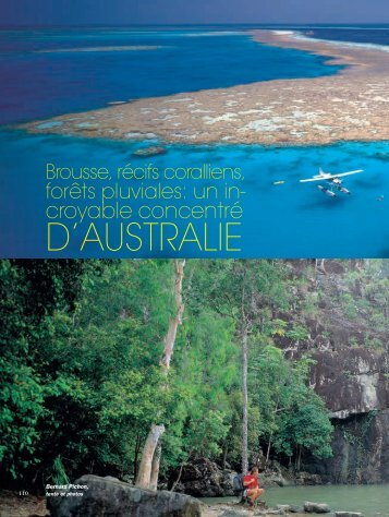 Queensland - Magazine Sports et Loisirs