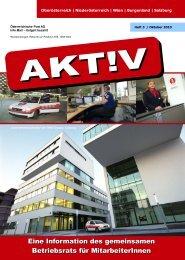 2010 – Ausgabe 3 - Akt!v online