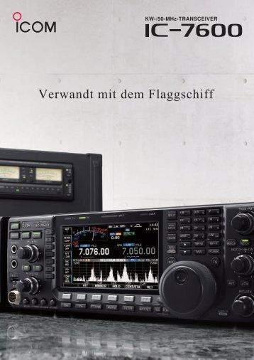 IC-7600