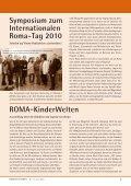 Django Reinhardt - Verein Roma Oberwart - Seite 5