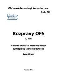 OFS Rozpravy 1-2012