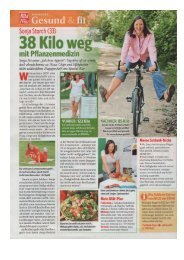 38 Kilo weg mit Pflanzenmedizin, Bild der Frau - Sanguinum