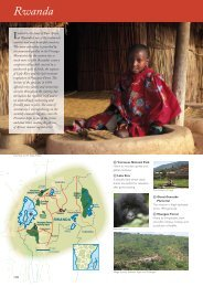 Rwanda - Audley Travel