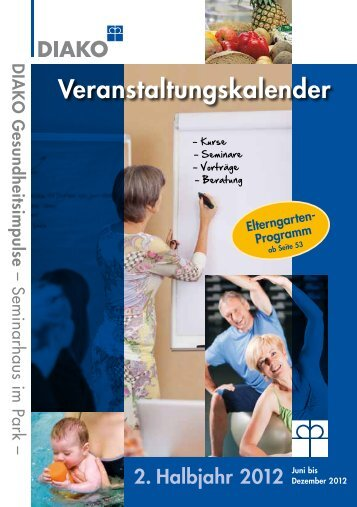 Programm - DIAKO Bremen