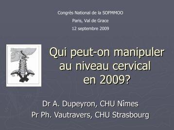 Dupeyron - sofmmoo
