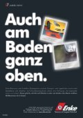 """INSIDE"" MAGAZIN April/2011 (PDF) - Pistenclub - Page 6"