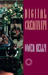 Digital creativity - Calouste Gulbenkian Foundation