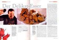 GELD Ar: LEBEN Ee_li_lgagsenhändler - BOS FOOD GmbH