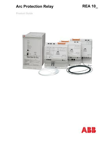 Motor protection relay rem 610 ape distribuidor abb for Abb motor protection relay catalogue