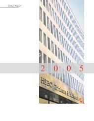 German solar sector - HSBC Trinkaus