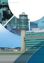航空交通管理 - 民航處