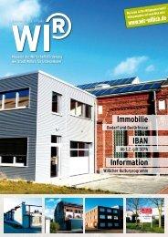 Aktuelle Ausgabe - WIR Willich