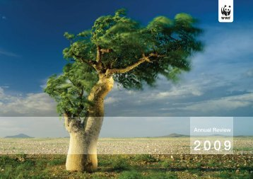 Annual Review - WWF South Africa