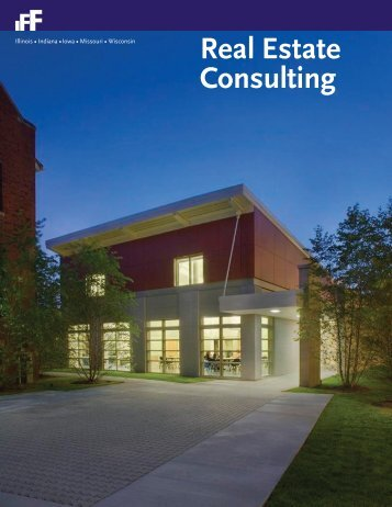 Real Estate Consulting - IFF