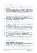 algemene inkoopvoorwaarden - Page 5