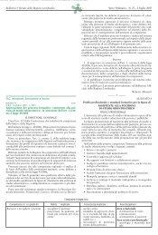 Serie Ordinaria - N. 27 - 2 luglio 2007 - Provincia di Varese