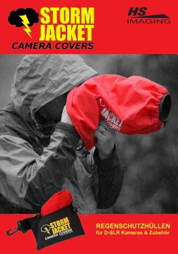 Storm Jacket Flyer mail - HS Imaging GmbH