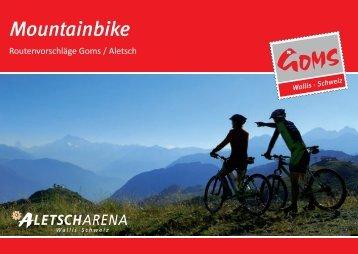 mountainbike (german)