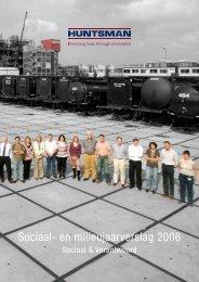 Sociaal- en milieujaarverslag 2006