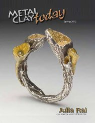 Download - Metal Clay Today