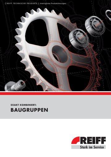 BAUGRUPPEN - Roller Belgium
