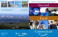 2010-11 Connecticut Economic Review - CT.gov