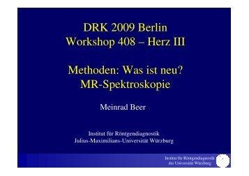 DRK WS 408.1 Beer