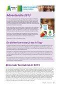 2013-3 - Parochie H. Gabriël - Page 5