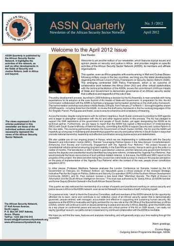 ASSN Newsletter_April 2012[1].pdf - ISSAT