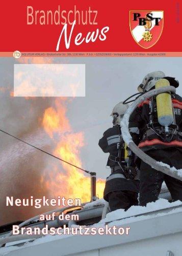 Brandschutz - Adjutum