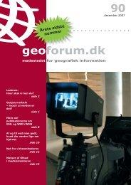 90 geoforum.dk - GeoForum Danmark